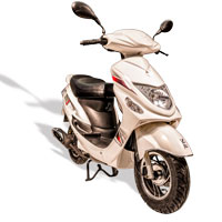 remplace le scooter SCOOTER 50 ECCHO JOKER SPORT