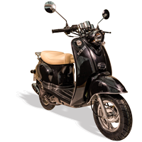 remplace le scooter SCOOTER 50 ECCHO RETRO 50